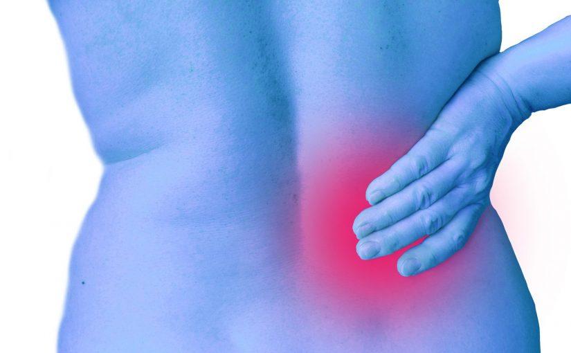 Lider du av fibromyalgi?