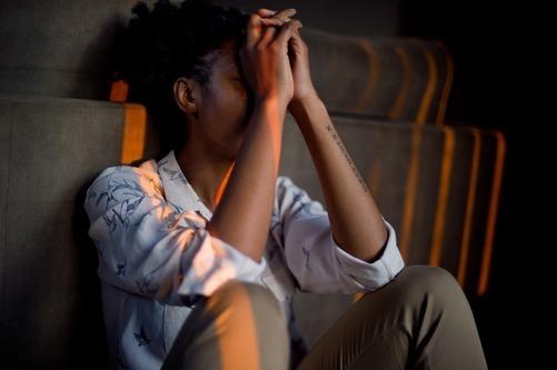 Fibromyalgi och andra stressrelaterade sjukdomar